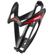 Red Cycling Products Top Bottle Cage Flaskhållare röd/svart